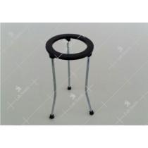 Tripod Stand, Circular Top