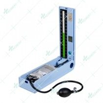Mercury-free sphygmomanometers (blood pressure apparatus)
