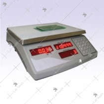 Piece Counting Scales  (0.5 g - 35 kg)