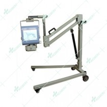 4kW High frequency portable & mobile vet x-ray unit