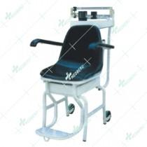 Wheelchair Scale, Mechanical