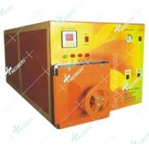 Semi Automatic Ethylene Oxide Steriliser Model KANC Series
