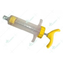 Balplex Manual Syringe
