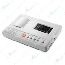 ECG Machine 3-CH
