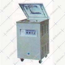 Single chamber vacuum model (gas filling ) packer