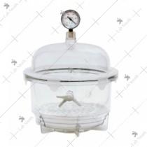Vacuum Desiccators (Round Models)