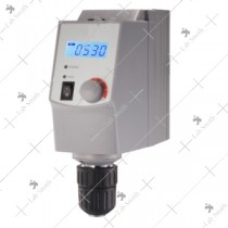 LCD Digital Overhead Stirrer