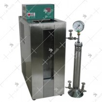 Density Tester of Liquefied Petroleum Gas