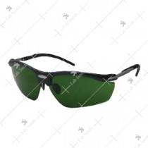 Honeywell Milan Series - Filter 100 Safety Eyewear [31-60100]