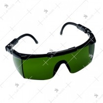 3M Nassau Rave Safety Eyewear