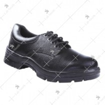 Bata Endura Low Ankle Steel Toe Shoes