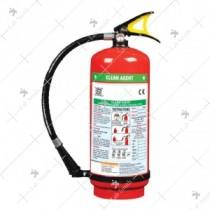Saviour Fire Extinguisher Clean Agent [ABC - 4 Kg.]