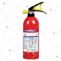 Saviour Fire Extinguisher ABC 1 Kg. [Stored Pressure]