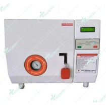 Front Loading Autoclave 16 Ltr B Class