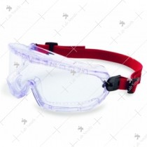 Honeywell V-Max Acetate Safety Goggles [1007506]