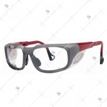 3M ZT100 Safety Eyewear [With Plastic Frame]