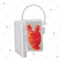 Saviour Safe Fit Reusable Ear Plugs