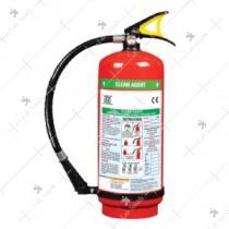 Saviour Fire Extinguisher Clean Agent [ABC - 6 Kg.]