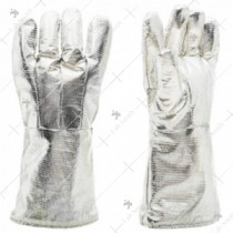 Saviour Aluminized Gloves