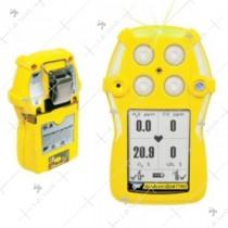 Gas Alert Quattro [LEL-O2-H2S-CO]
