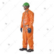 Saviour Chemguard Coverall