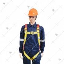 Saviour Premium Harness [With Adjustable Shoulders]