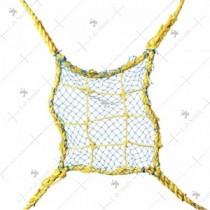 Saviour Double Twine Net