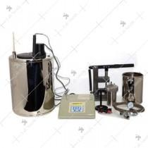 Isothermal Bomb Caloriemeter