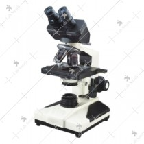Pathological Binocular Research Microscope