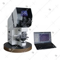 Sugar Crystal Measuring Microscope