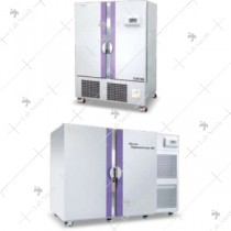 Ultralow temperature freezer (Power Plus model-Upright type) for Tropical climate