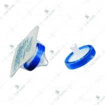Pre-sterilized Nylon-66 Membrane Syringe Filters