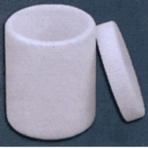 PTFE Vessel or Jar Screw Type