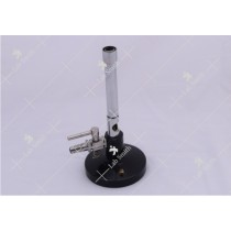 Bunsen Burner, Double Walled