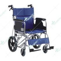 Lightweight Travel Wheelchair
