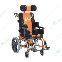 Wheelchair for Users with Cerebral Palsy