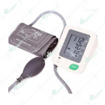 Semi-auto Blood Pressure Monitor /Sphygmomanometer
