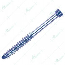 7.3mm Wise-Lock Cannulated Screws, Self Tapping, Partial Thread
