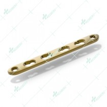 1.5mm Wise-Lock Plate, Straight