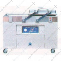 Double Chamber Vacuum Model (Gas Filling) Packer