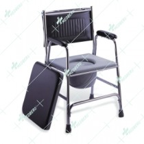 Economical Commode Chair