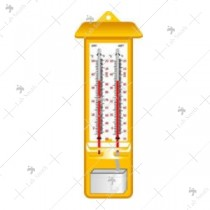Dry Bulb Thermometers