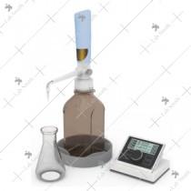 Digital Bottle Top Dispenser