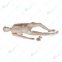 New Style High Quality Nurse Training Doll (Male)