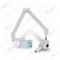 Wall-mounted Dental X-ray Machine