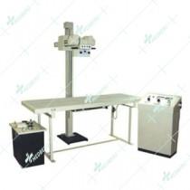 100mA Medical Radiography X-ray Machine