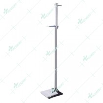 Floor Model With Digital Weighing Scale
