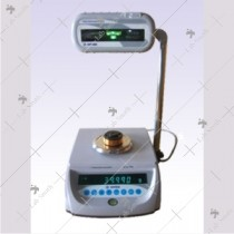 Static Check Weighing Systems