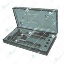 Otoscope Cum Opthalmoscope Set