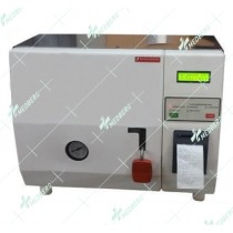 Front Loading Autoclave 16Ltr B-Class with Printer(Optional)